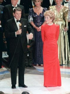 Nancy Reagan Inaugural Gown - Best Gowns And Dresses Ideas & Reviews