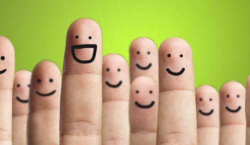 Los más felices no consumen