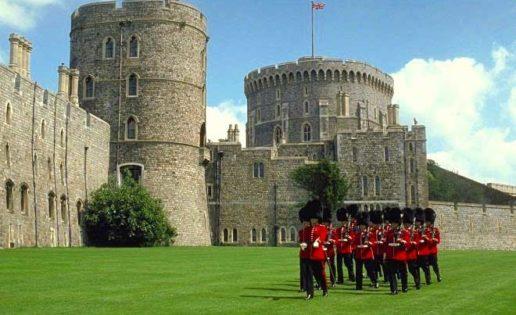 Reformas en los palacios de la Reina Isabel