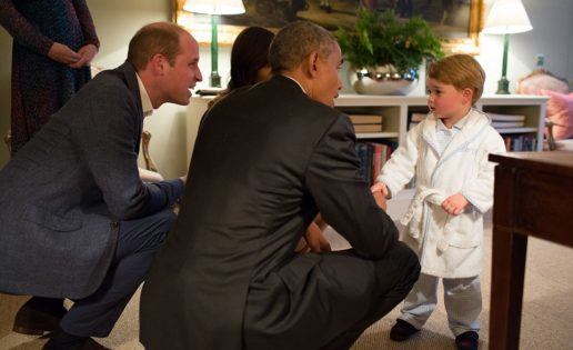 Pijama y batín, el protocolo relajado del siglo XXI