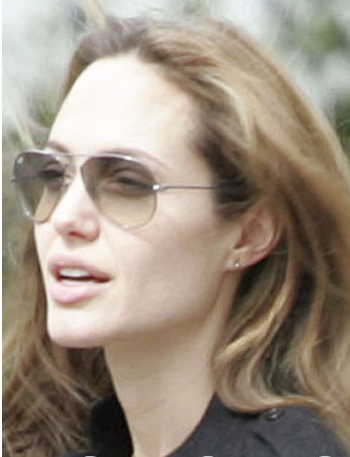angelina-jolie-and-ray-ban-3025-aviator-sunglasses-gallery