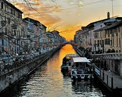 4 zonas de Restaurantes en Milán sin reserva