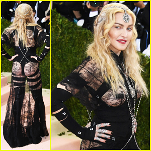 madonna-is-cheeky-in-givenchy-at-met-gala-2016