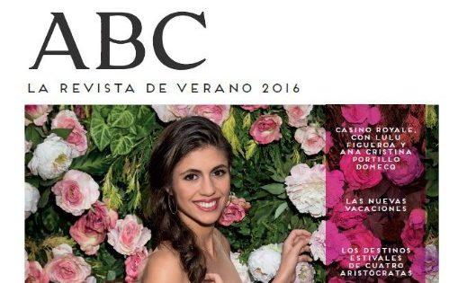 Hoy viernes 17, la Revista ABC de Verano