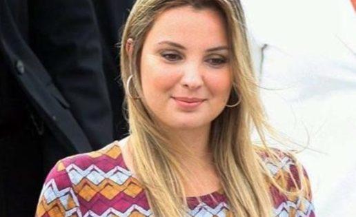 Marcela Temer, la nueva primera dama brasileña