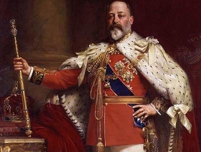 Cinco claves de la elegancia masculina inventadas por Eduardo VII