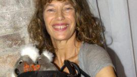 Los 70 años de Jane Birkin