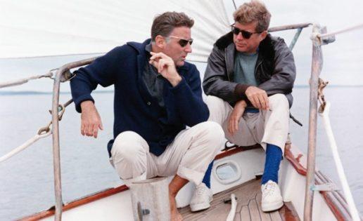 JFK, 100 años de estilo desenfadado
