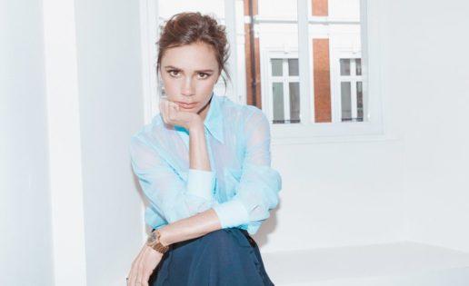 Un fondo de inversión impulsa la marca de Victoria Beckham