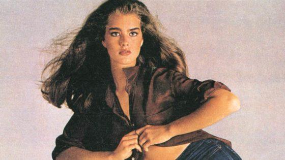 Brooke Shields crea su colección de moda