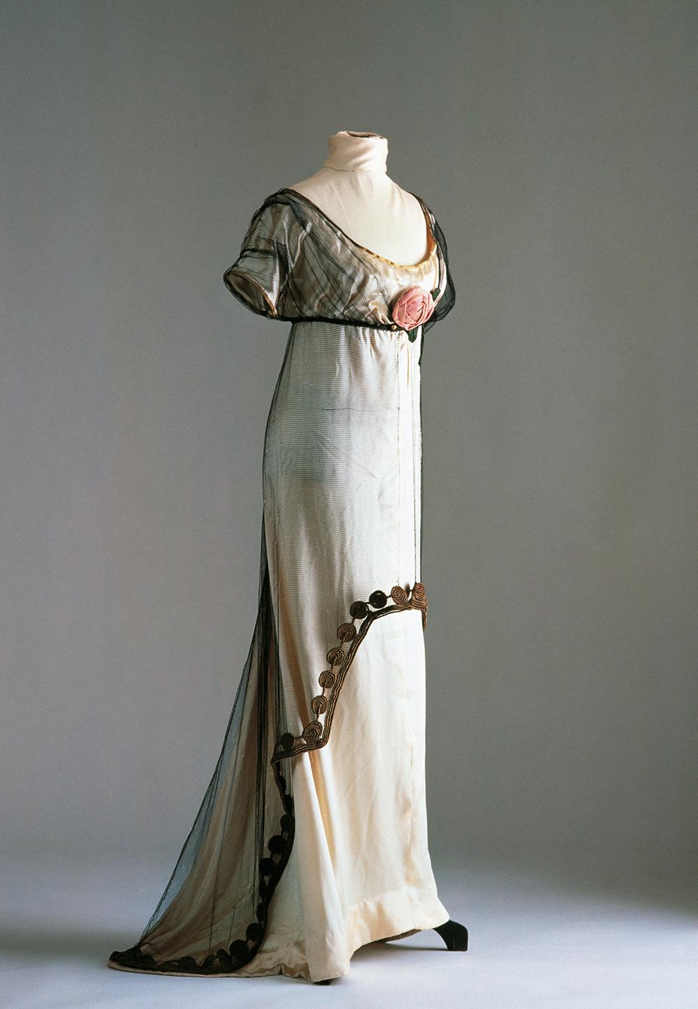 Fashion Designer From Norway