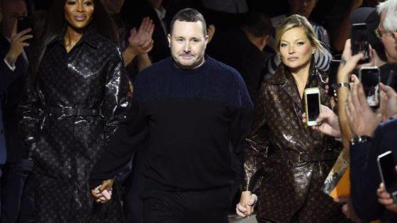 Kim Jones a Dior Homme