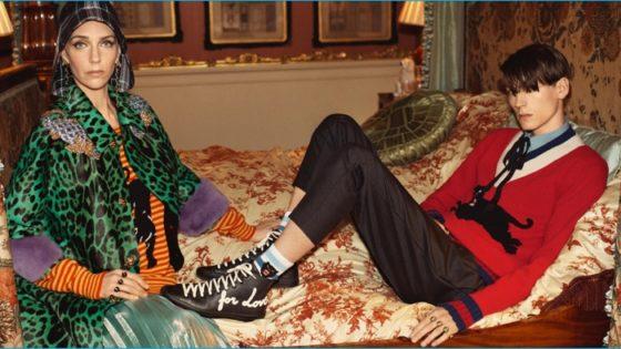 La Guccificación de las marcas de moda