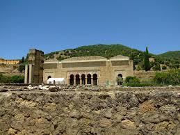 Medina Azahara, declarada Patrimonio de la Humanidad