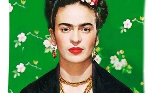 """El estilo """"Frida"""""""
