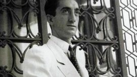 Manolete, genio y fashionista