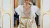 La marca española que desfila en Alta Costura