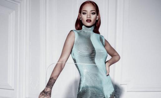 Rihanna y LVMH