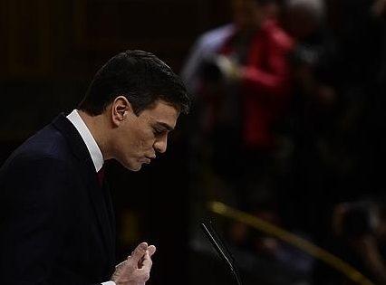 El monólogo sin sal de Pedro Sánchez