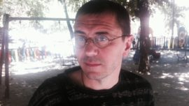 Reflexiones con Juan Carlos Monedero