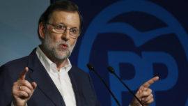 El ilusionismo de Rajoy