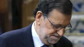 «Crónica de una derrota anunciada»