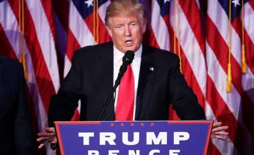 Trump contra todo pronóstico