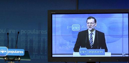 ¿Y Aznar?