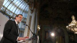 Rajoy a su ritmo
