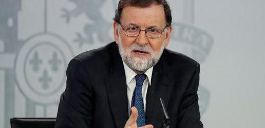 Jaque mate a Rajoy