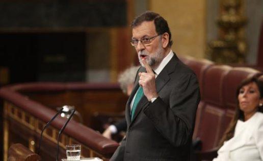 Rajoy sentenciado