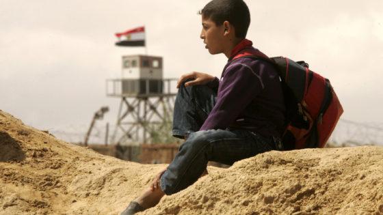 Un Consulado honorario en Gaza