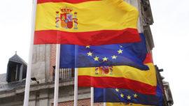 """Más españoles en """"Embajadas"""" de la UE"""