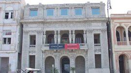 Diez años del expolio del Centro Cultural en La Habana