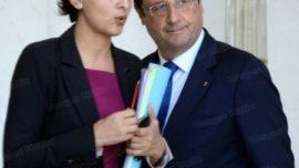 Inexplicable silencio ante la injerencia francesa