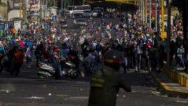 Silencio de España sobre Venezuela