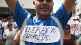 Venezuela: España rompe de puntillas su silencio