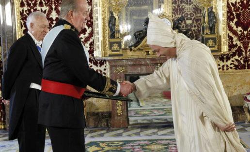 El embajador marroquí que renunció a ser español