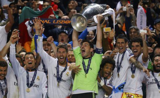 El fútbol, la Marca España y la política exterior