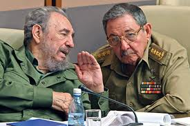 Los Castro se acercan a España