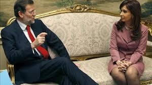 El viaje de Rajoy a Argentina tendrá que esperar