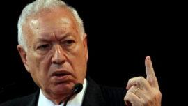 Cóctel de embajadas: La Lista de Margallo