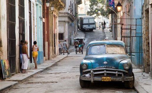 """Cuba busca """"actualizarse"""", pero no quiere ser China"""