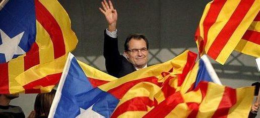 La perpleja mirada exterior hacia Cataluña