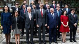 Tópicos y diplomáticos