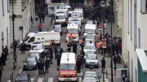 Con Francia: Es tiempo de actuar
