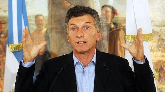 Argentina vuelve al mapa español