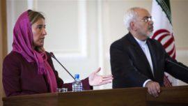 Irán: el nuevo Dorado