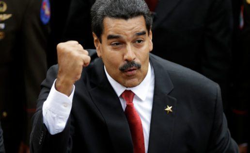 Las reiteradas amenazas de Maduro