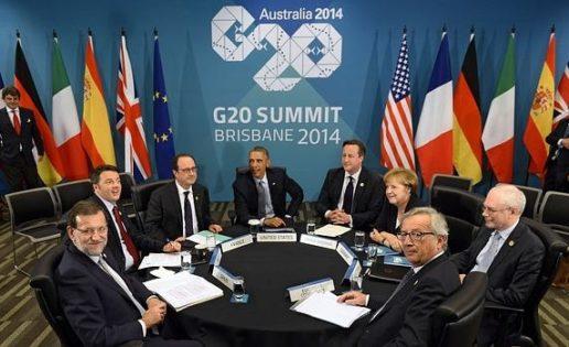 Rajoy, ausente de nuevo en una cumbre mundial